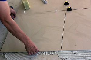 Fliesen Nivelliersystem